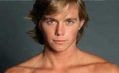 christopher atkins at cine male